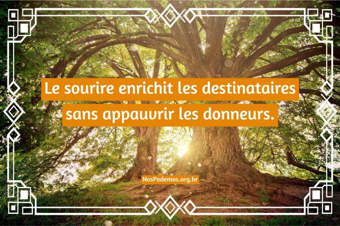 Citations Sourires (Messages)